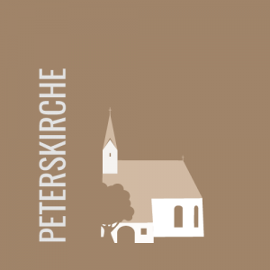 Peterskirche Freilassing